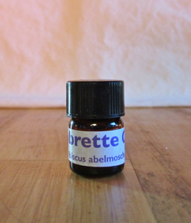 ambrette co2 extract 2