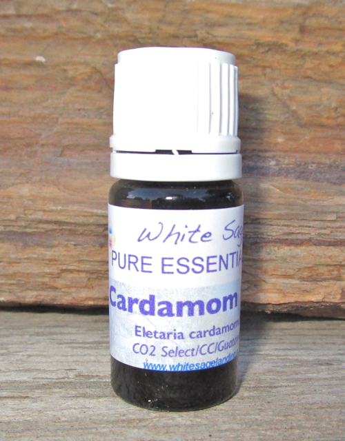 Cardamom CO2 Extract 5ml
