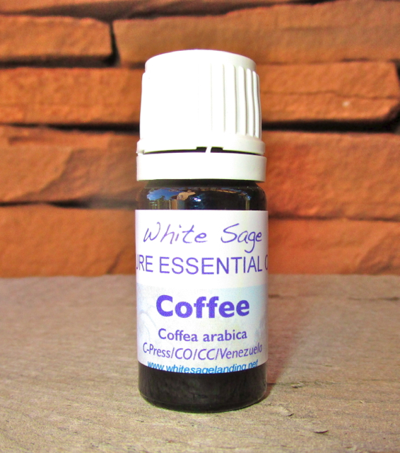 Coffee EO 5ml