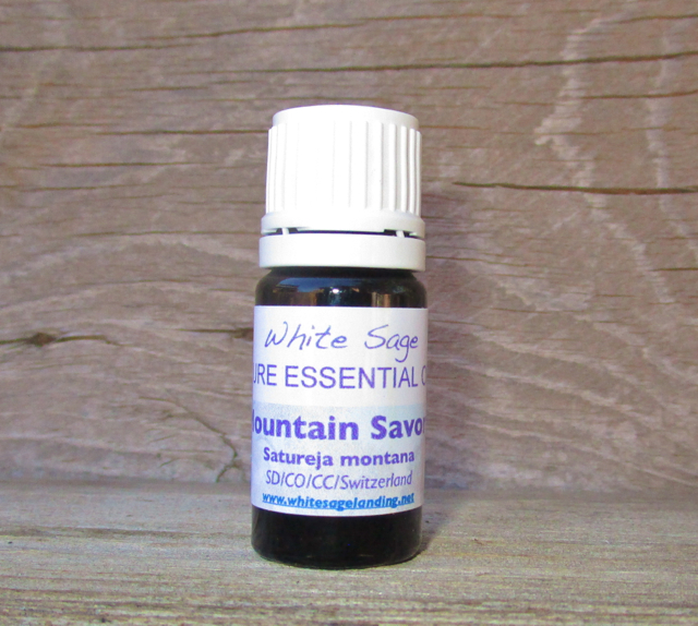 Mountain Savory Essential Oil 5 ml