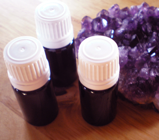 ravensare essential oil 2