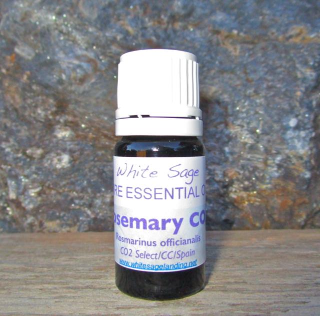 Rosemary CO2 Extract 5 ml