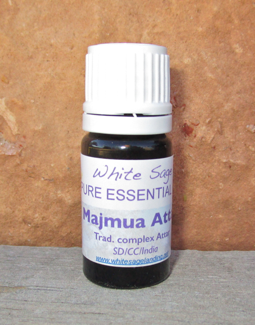 Majmua Attar 5 ml