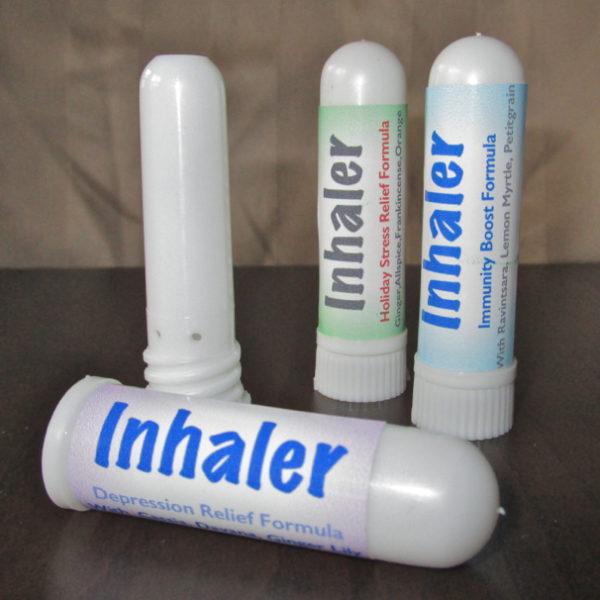 Aero Essential Oil Inhalers