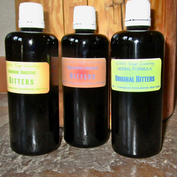 Bitters 3 Flavors