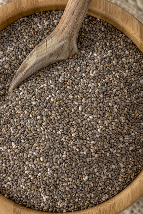 Chia Seed Botanical Oil