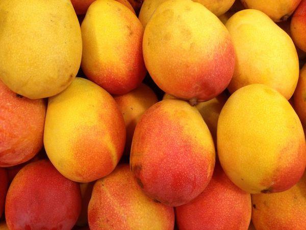 Mango Essential Oil Melange